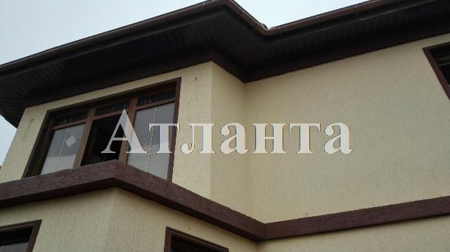 Продается дом на ул. Малиновая — 130 000 у.е.