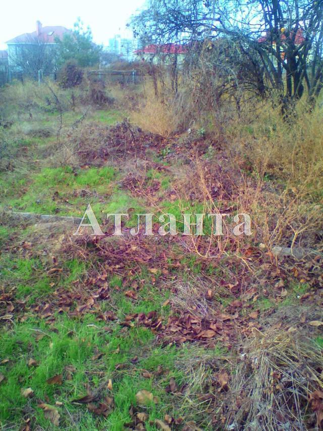 Продается земельный участок на ул. Огренича Николая — 125 000 у.е.