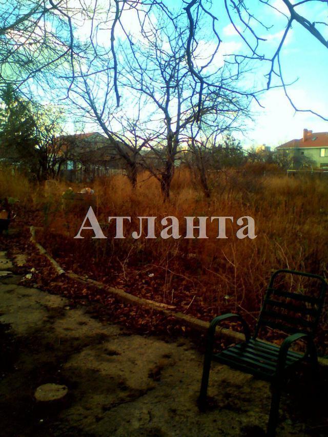 Продается земельный участок на ул. Огренича Николая — 125 000 у.е. (фото №2)
