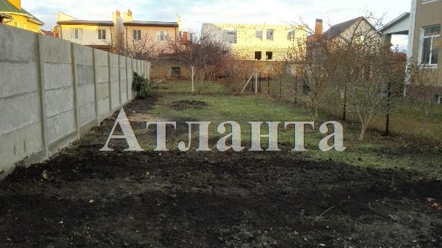 Продается земельный участок на ул. Березовая — 55 000 у.е. (фото №2)