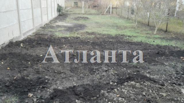 Продается земельный участок на ул. Березовая — 55 000 у.е. (фото №3)