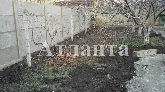 Продается земельный участок на ул. Березовая — 55 000 у.е. (фото №6)