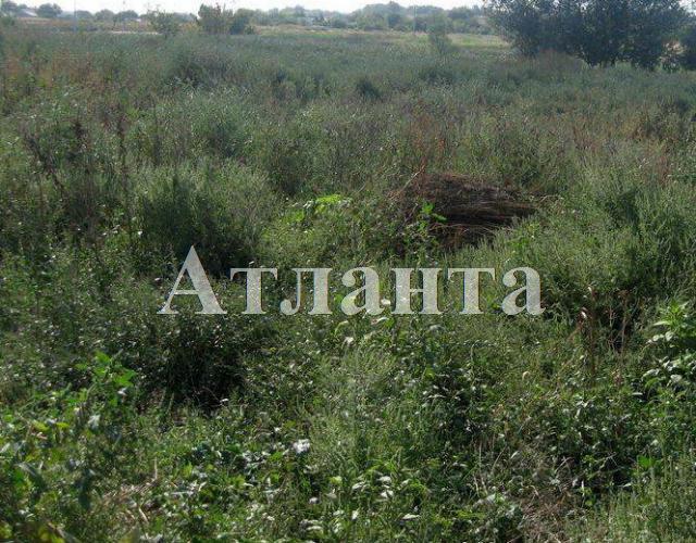 Продается земельный участок на ул. Центральная — 55 000 у.е.