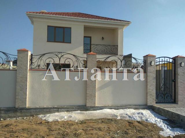Продается дом на ул. Ясная — 180 000 у.е. (фото №4)