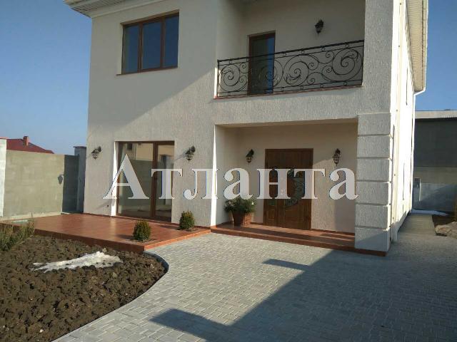 Продается дом на ул. Ясная — 180 000 у.е. (фото №5)