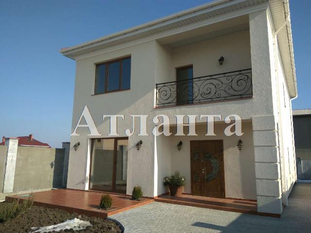 Продается дом на ул. Ясная — 180 000 у.е. (фото №6)