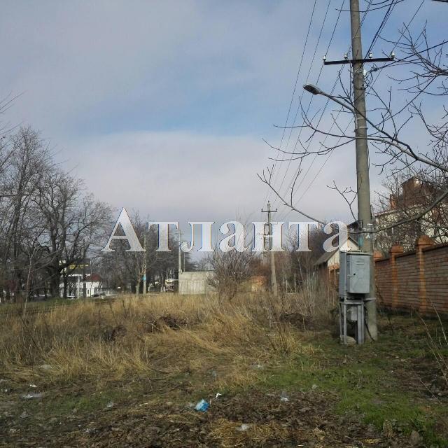 Продается земельный участок на ул. Торговая — 40 000 у.е.