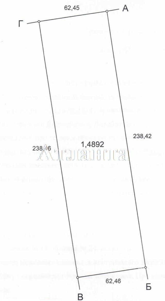Продается земельный участок на ул. Массив № 18 — 135 000 у.е. (фото №5)