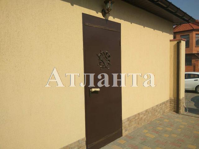 Продается дом на ул. Центральная — 220 000 у.е. (фото №2)