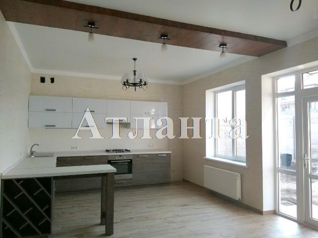 Продается дом на ул. Центральная — 220 000 у.е. (фото №5)