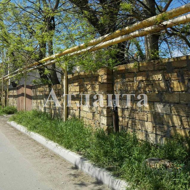 Продается земельный участок на ул. Красных Зорь — 240 000 у.е. (фото №6)