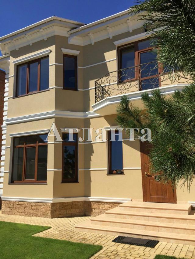 Продается дом на ул. Уютная — 350 000 у.е. (фото №2)