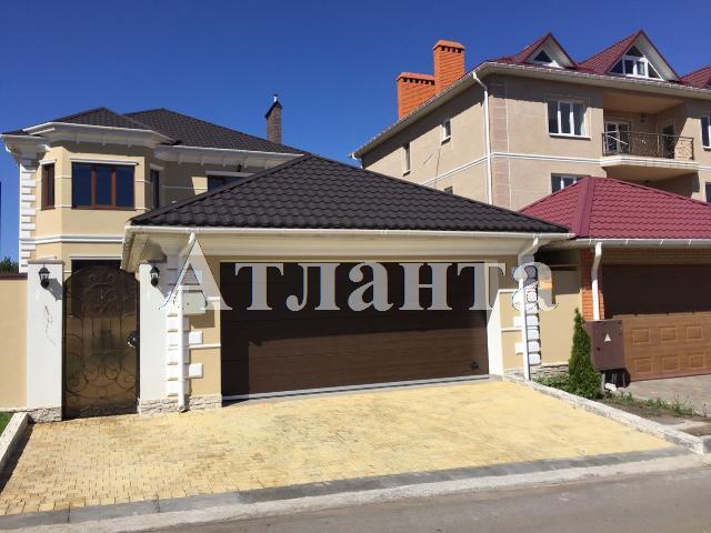Продается дом на ул. Уютная — 350 000 у.е. (фото №5)