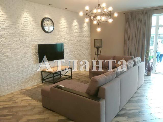 Продается дом на ул. Парусная — 270 000 у.е.
