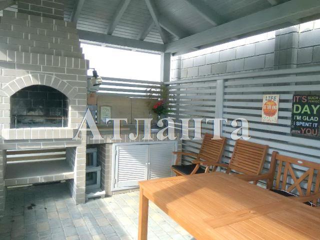 Продается дом на ул. Парусная — 270 000 у.е. (фото №22)