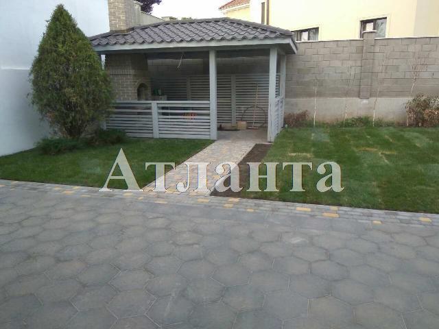 Продается дом на ул. Парусная — 270 000 у.е. (фото №24)