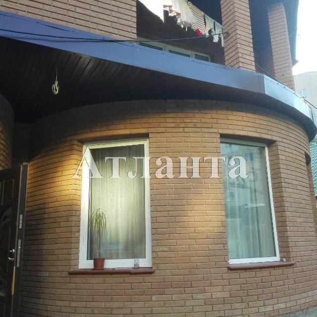Продается дом на ул. Костанди — 230 000 у.е.