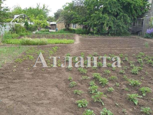 Продается земельный участок на ул. Академика Вильямса — 230 000 у.е.