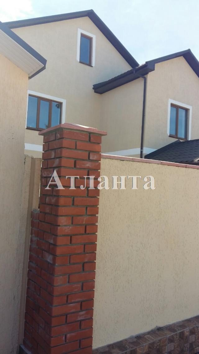 Продается дом на ул. Институтская — 115 000 у.е. (фото №4)