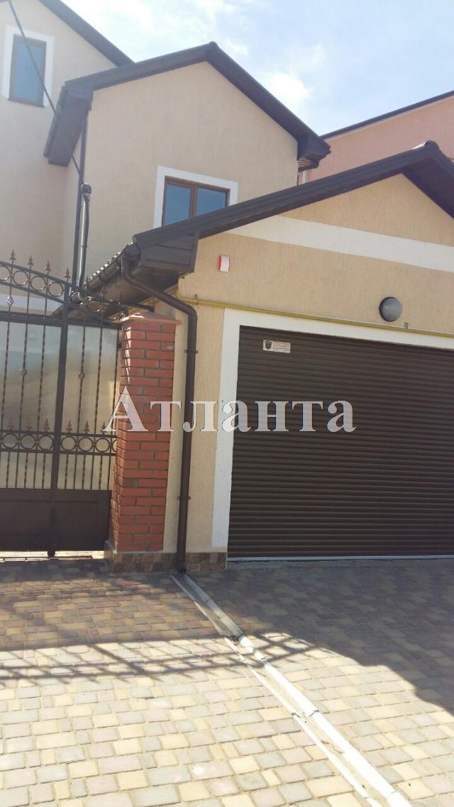 Продается дом на ул. Институтская — 115 000 у.е. (фото №5)