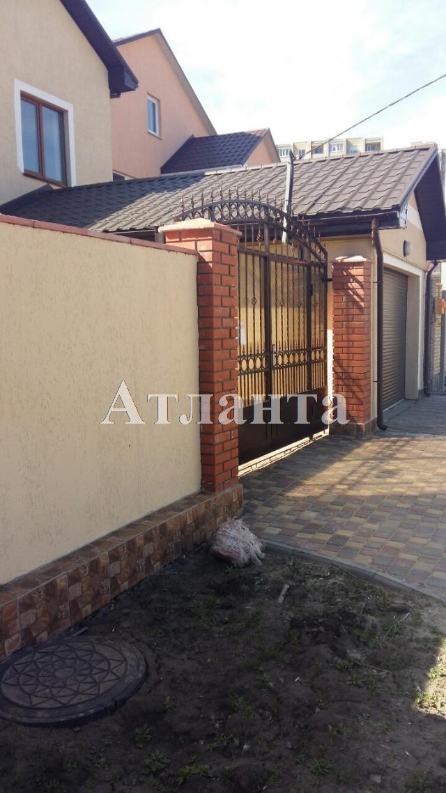 Продается дом на ул. Институтская — 115 000 у.е. (фото №6)