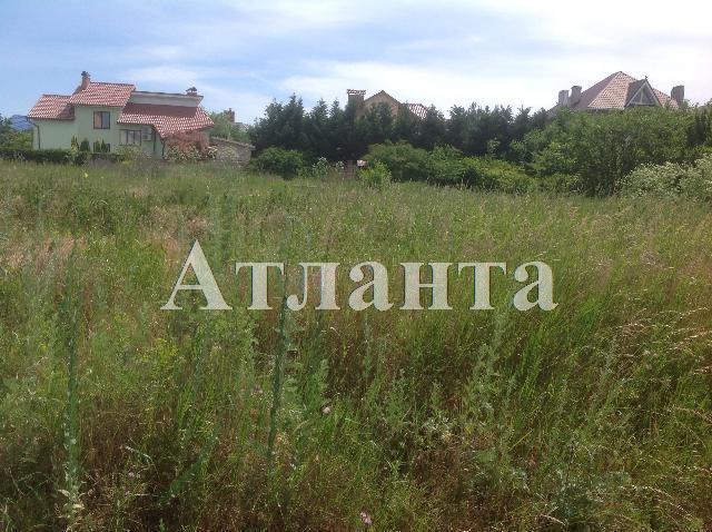 Продается земельный участок на ул. Планетная — 72 000 у.е.