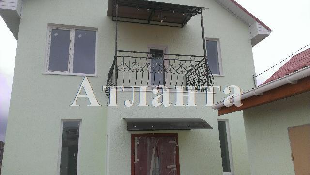 Продается дача на ул. Массив № 30 — 110 000 у.е.