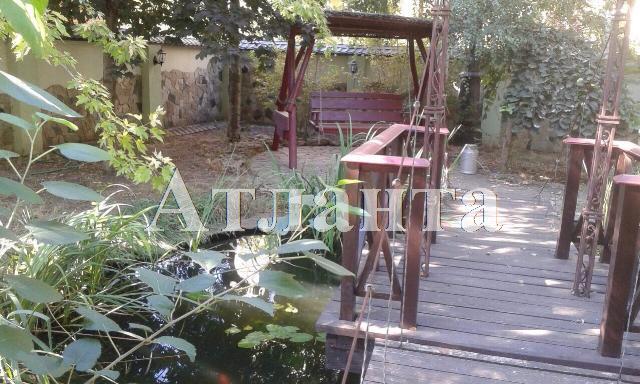 Продается дом на ул. Академика Вавилова — 1 150 000 у.е. (фото №7)