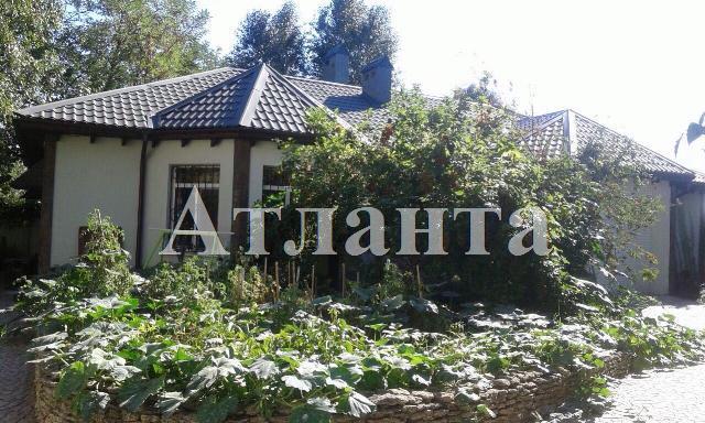 Продается дом на ул. Академика Вавилова — 1 150 000 у.е. (фото №9)