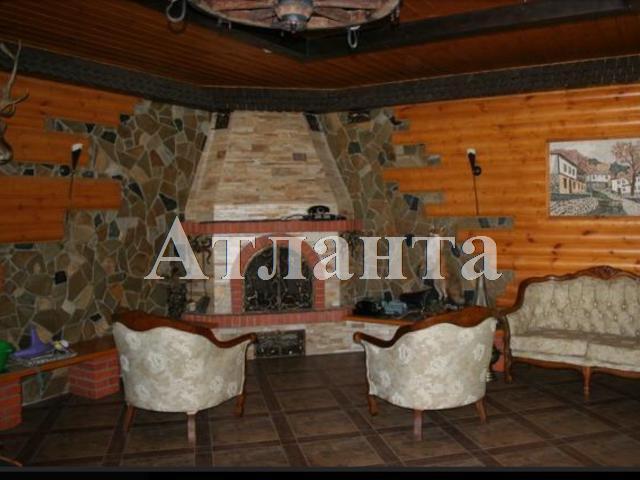 Продается дом на ул. Академика Вавилова — 1 150 000 у.е. (фото №26)
