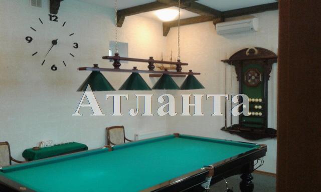 Продается дом на ул. Академика Вавилова — 1 150 000 у.е. (фото №34)