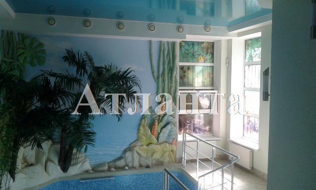 Продается дом на ул. Академика Вавилова — 1 150 000 у.е. (фото №36)