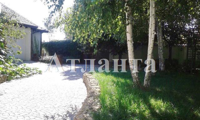 Продается дом на ул. Академика Вавилова — 1 150 000 у.е. (фото №40)