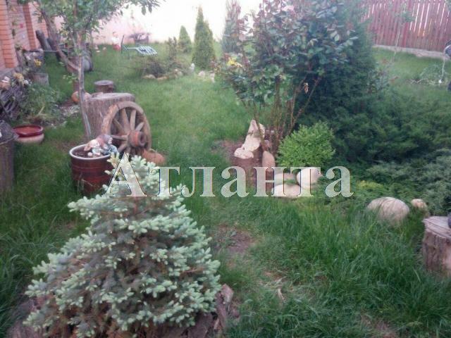 Продается дом на ул. Ореховая — 150 000 у.е.