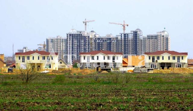 Продается земельный участок на ул. Дайберг — 60 000 у.е.