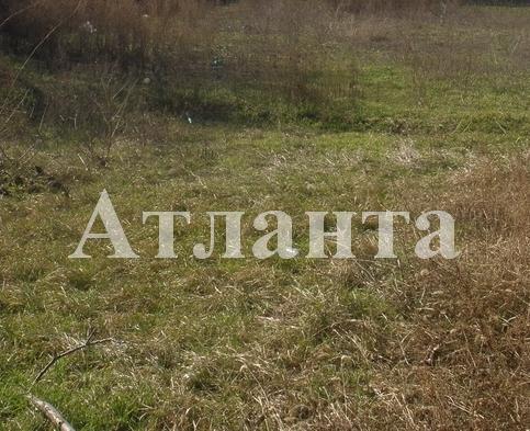 Продается земельный участок на ул. Айвовая — 33 000 у.е.