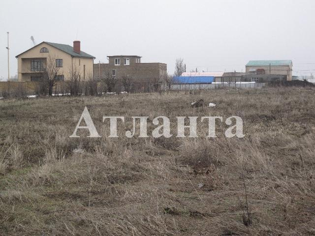 Продается земельный участок на ул. Приморская — 54 600 у.е.