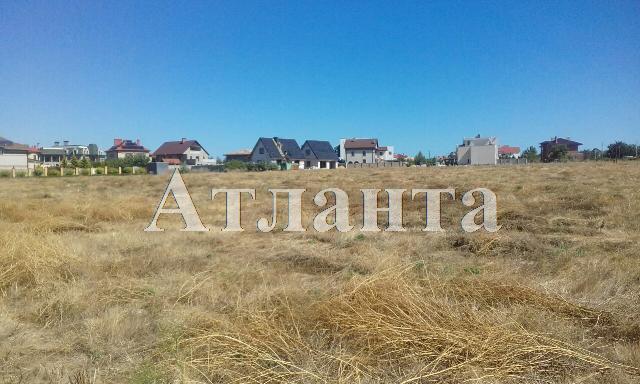Продается земельный участок на ул. Морской Пр. — 205 000 у.е. (фото №2)