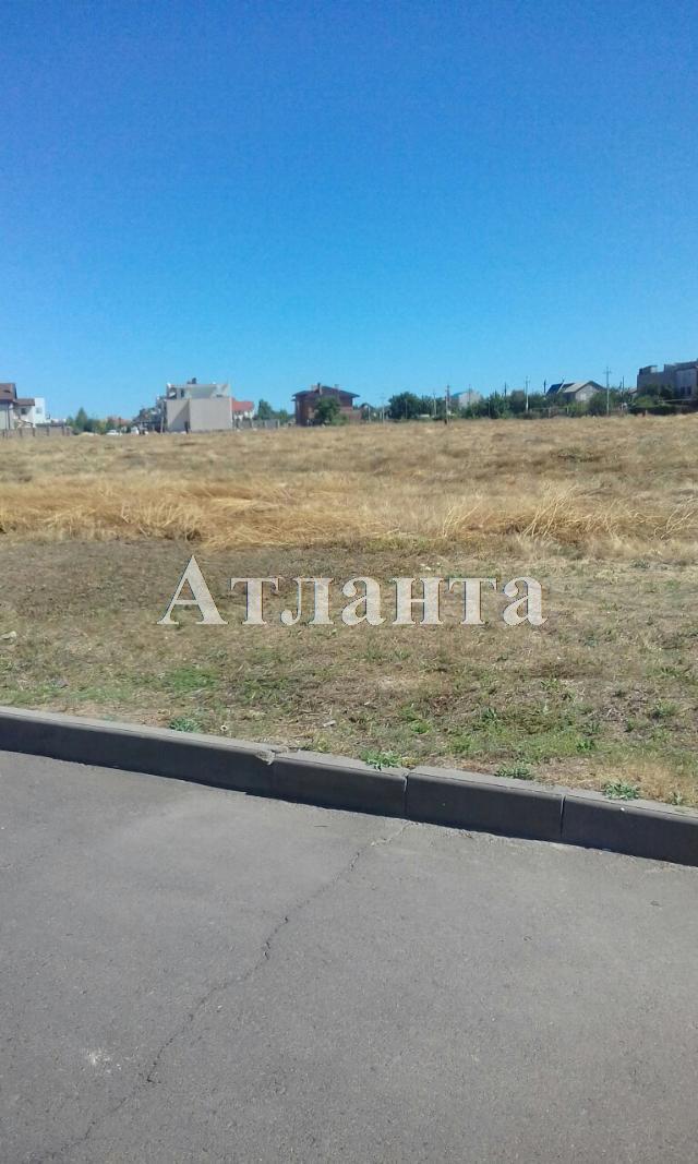 Продается земельный участок на ул. Морской Пр. — 205 000 у.е. (фото №3)
