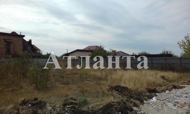 Продается земельный участок на ул. Грушевая — 20 000 у.е.