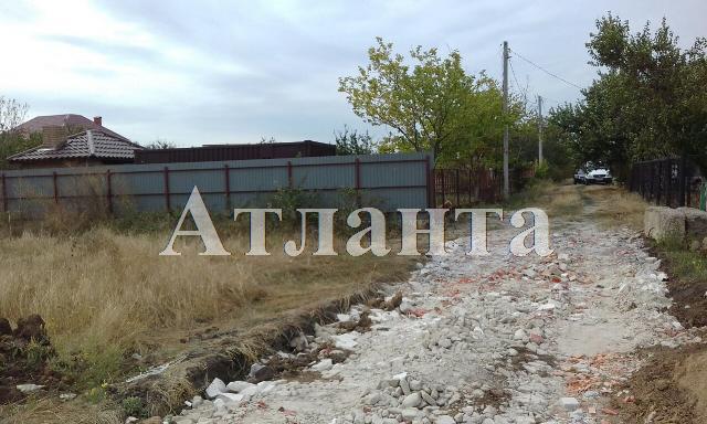 Продается земельный участок на ул. Грушевая — 20 000 у.е. (фото №4)