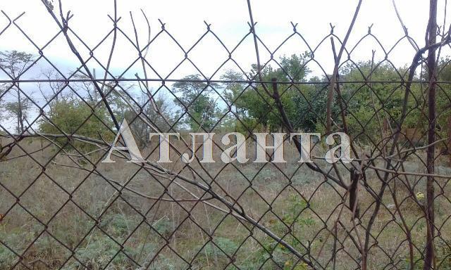 Продается земельный участок на ул. 10-Я Линия — 13 500 у.е.