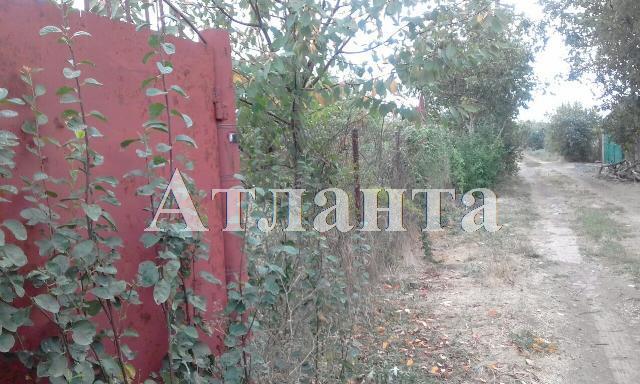Продается земельный участок на ул. 10-Я Линия — 13 500 у.е. (фото №3)