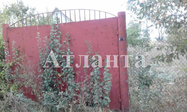 Продается земельный участок на ул. 10-Я Линия — 13 500 у.е. (фото №4)