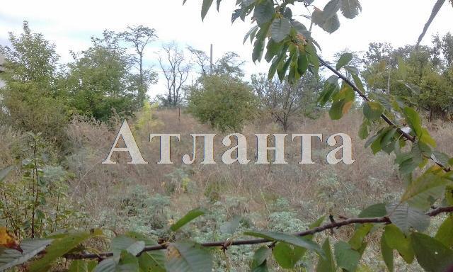 Продается земельный участок на ул. 10-Я Линия — 13 500 у.е. (фото №5)