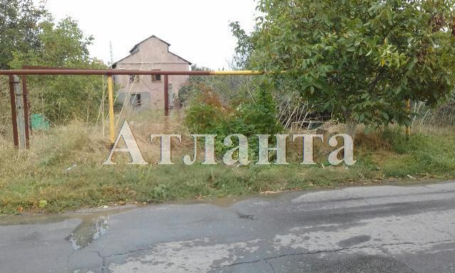 Продается земельный участок на ул. Сухолиманная — 22 000 у.е.