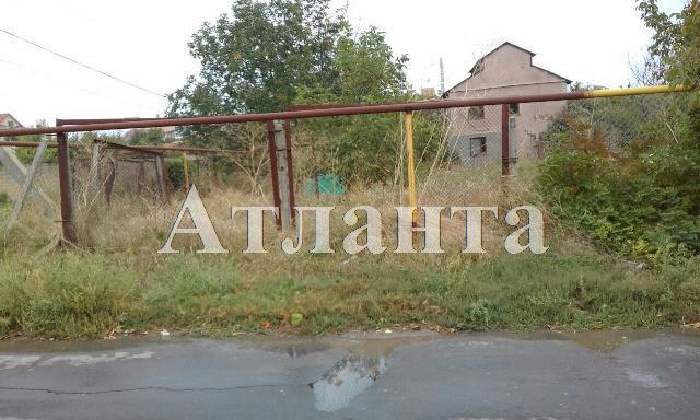 Продается земельный участок на ул. Сухолиманная — 22 000 у.е. (фото №2)