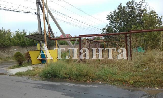 Продается земельный участок на ул. Сухолиманная — 22 000 у.е. (фото №3)