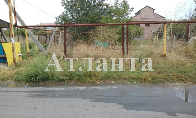 Продается земельный участок на ул. Сухолиманная — 22 000 у.е. (фото №4)