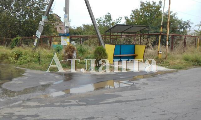 Продается земельный участок на ул. Сухолиманная — 22 000 у.е. (фото №5)